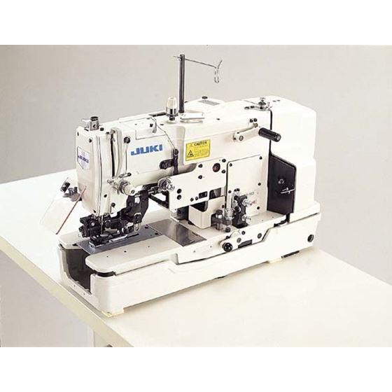 LBH-780 1-needle, Lockstitch Buttonholing