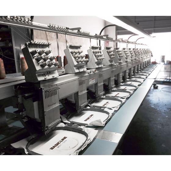 Emboidery Machine NSME-ZN-15/ 15 Head 3