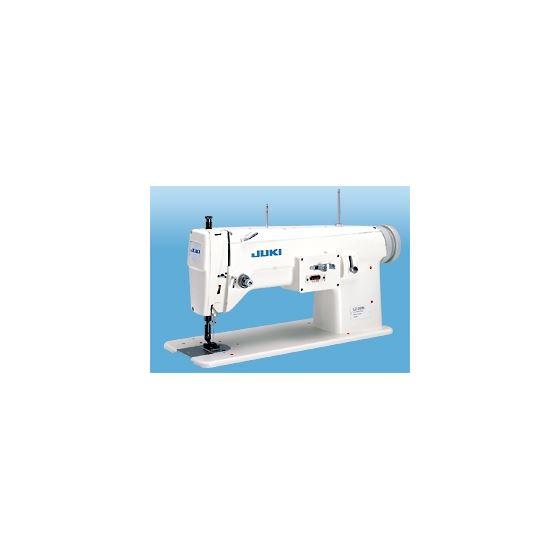 LZ-391N 1-needle, Lockstitch, Zigzag Stitching Machine and Embroidering Sewing Machine