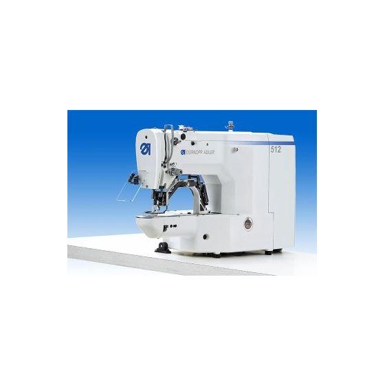 DURKOPP ADLER 512-211 Lock-Stitch Bar Tacker Sewing Machine