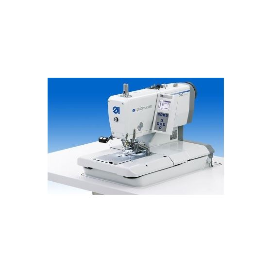 DURKOPP ADLER 580-141-01 Buttonhole Sewing Machine