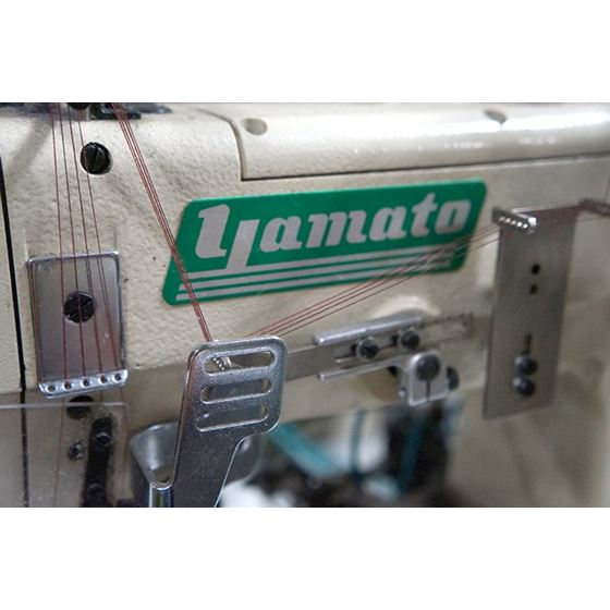 VC 3845 Automatic Coverstitch Machine 3