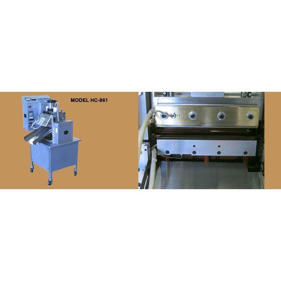 SHEFFIELD HC-861 Strip Cutter Machine