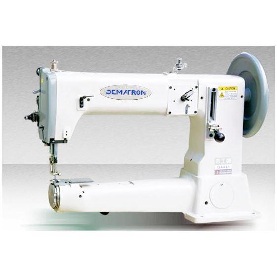 Heavy Duty Cylinder Arm Walking Foot Sewing Machine