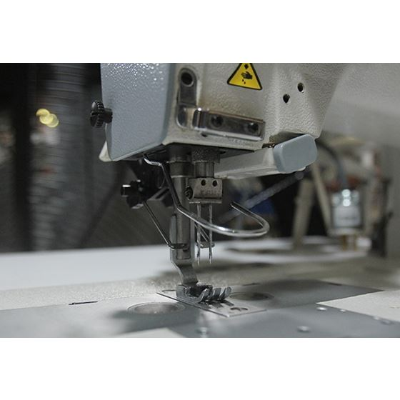 T288-72-064 DOUBLE NEEDLE LOCKSTITCH SEWING 3
