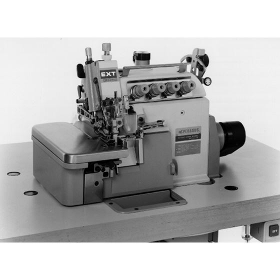 EXT3200 / EXT5200 SERIES OVERLOCK SEWING MACHINE