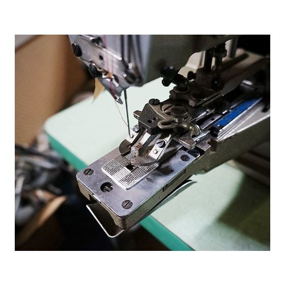 MB-372 Button Sew Industrial Sewing Machine-3