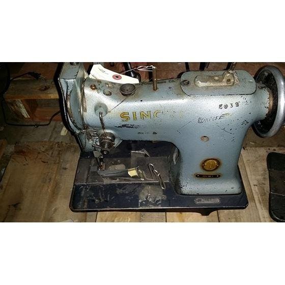 143W2 ZIG ZAG SEWING MACHINE 3