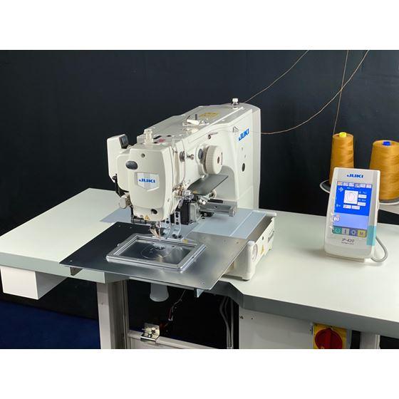 juki-ams-210EN 1306 programmable