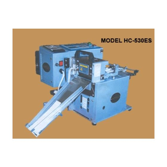 HC-530T-ES Hot  Cold Automatic Strip Cutting Machi