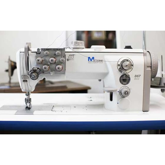 867-290040 M-TYPE WALKING FOOT SEWING MACHINE 2