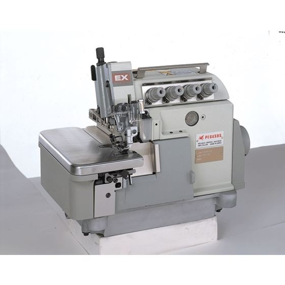 EX3200 / EX5200 SERIES OVERLOCK SEWING MACHINE