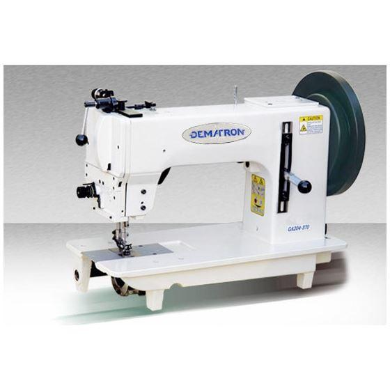 GA204-370 Heavy Duty, High Speed Lock Stitch Sewin