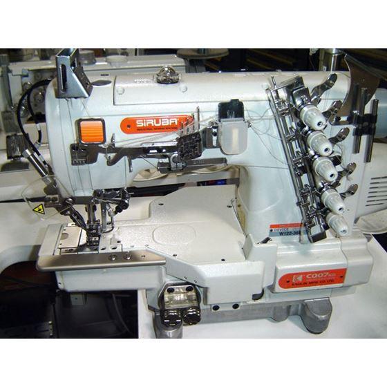 C007KD W122-364 Automatic Cylinder 3
