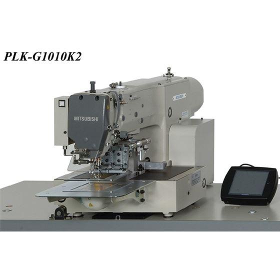 PLK-G1010-K2 Programmable Pattern Stitching Machin