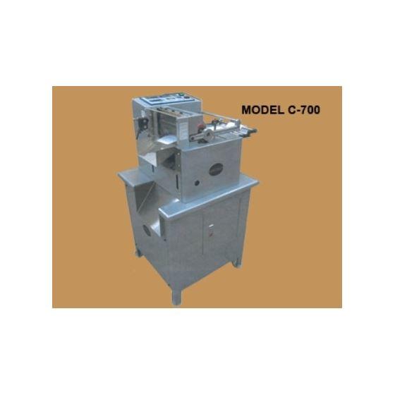 SHEFFIELD C-700 Strip Cutter Machine