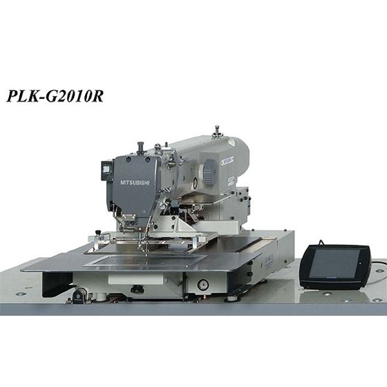 PLK-G2010R Programmable Pattern Sewing Machine