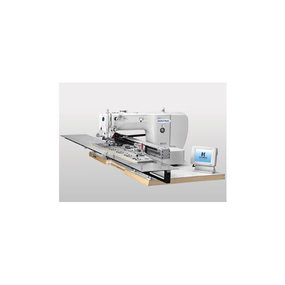 JK-T8010 Programmable Pattern Sewing Machine with