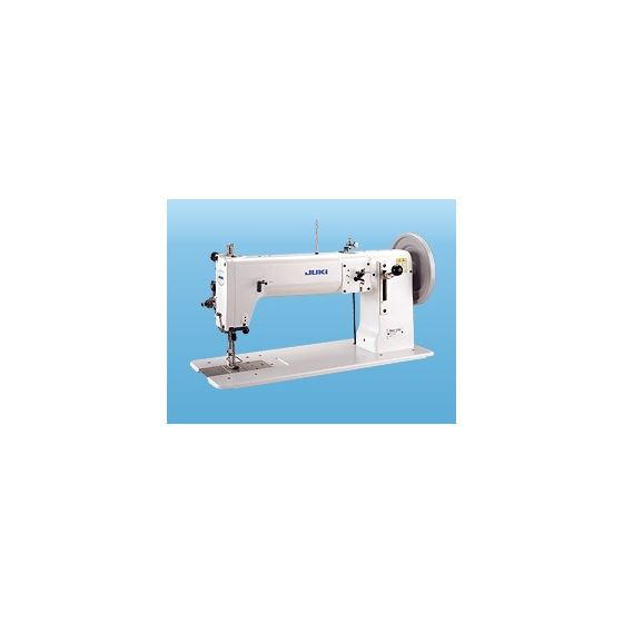 TNU-243 (unison-feed) Semi-long Flat-bed, 1-needle