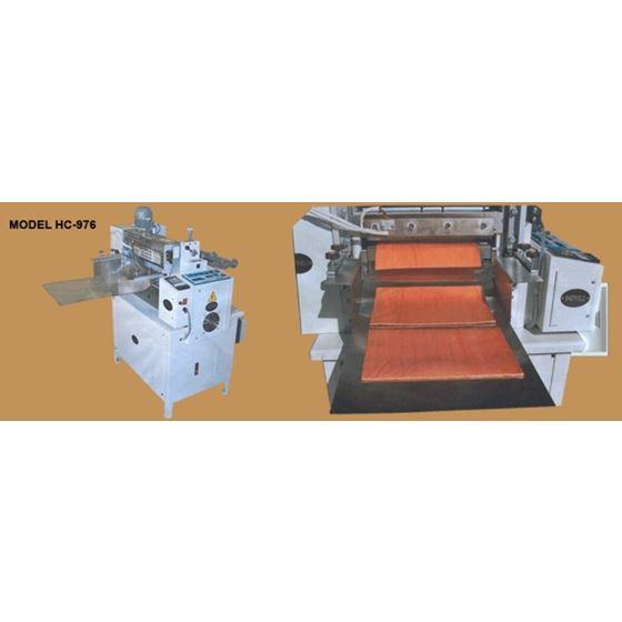 HC-976 Strip Cutter Machine
