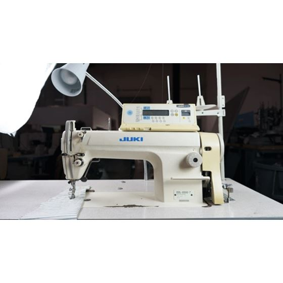 DDL-8500 - 7 High Speed, 1 Needle, Lockstitch Mach