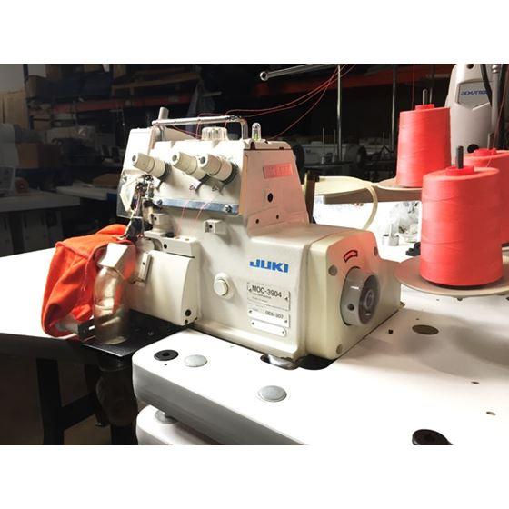 OVERLOCK INDUSTRIAL SEWING MACHINE 3