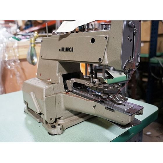 MB-372 Button Sew Industrial Sewing Machine