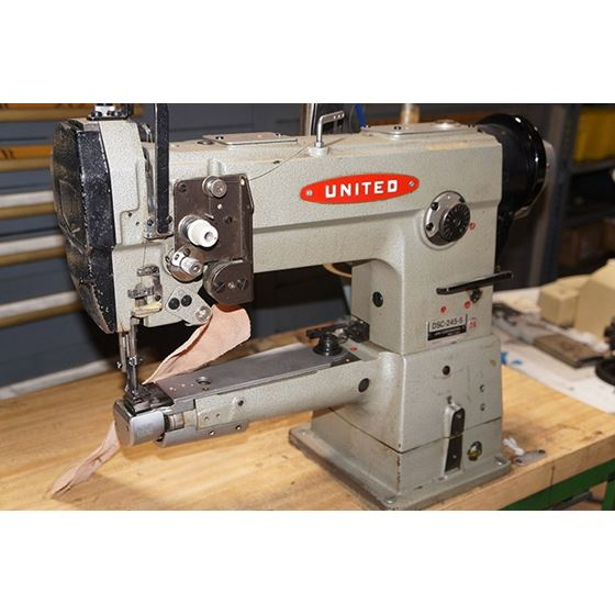 DSC-245-5 Small Cylinder Walking Foot Sewing