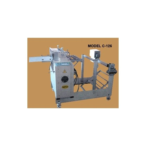 C-126 STRIP CUTTER MACHINE