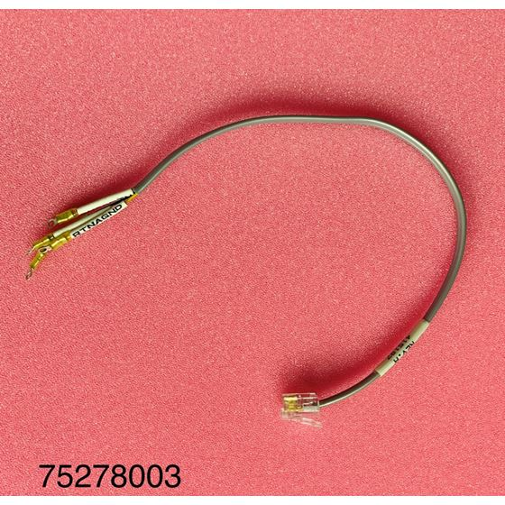 75278003 Cable Assy