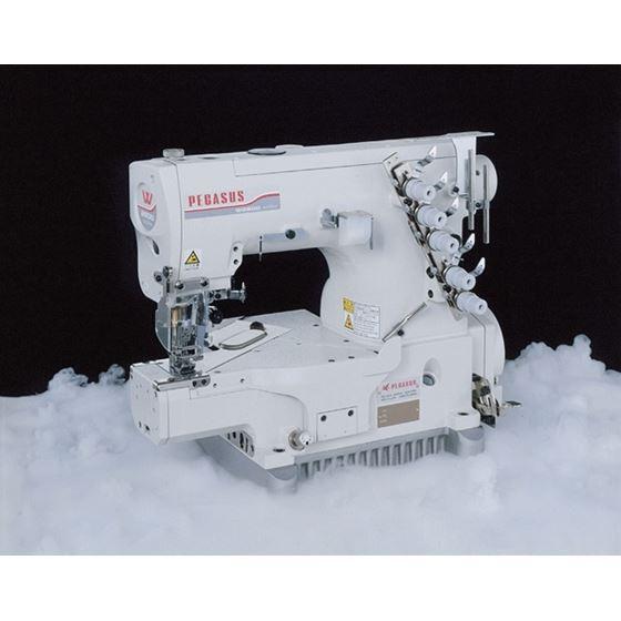 W2600/W1600/W600 SERIES COVER STITCH SEWING MACHINES