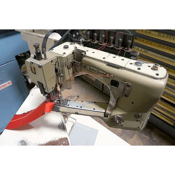 36200 Flat Seamer Machine Flat Seam / INDUSTRIAL