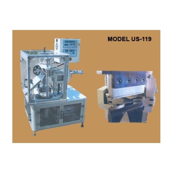 US-119 Ultrasonic Angle Strip Cutters