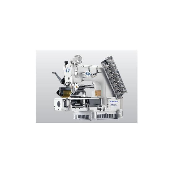 JK-8008HF Chain Stitch Sewing Machine