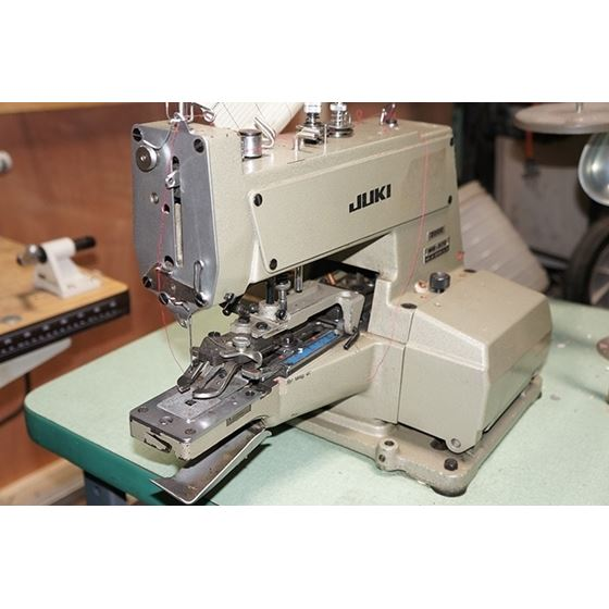 MB-372 Button Sewer Button Sewing Machine