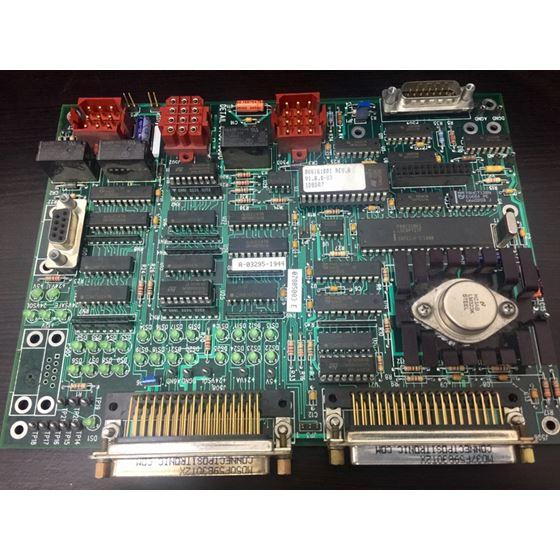 CUTTER PARTS 78050003 PCA BOARD