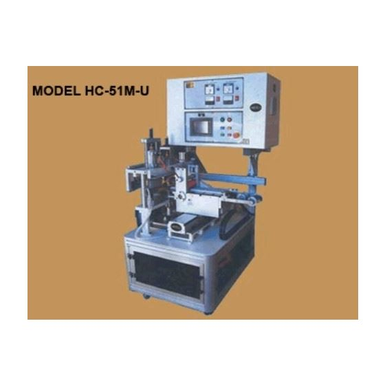 SHEFFIELD HC-51M-U Hot/Cold Multifunction Hole Punch Machine