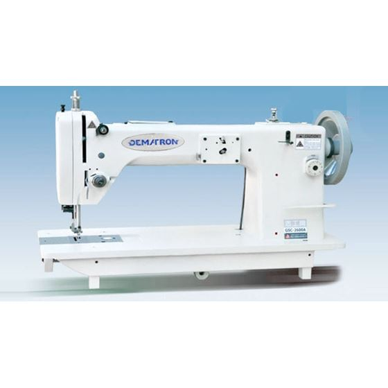 GSC-2600 Heavy Duty Lockstitch Sewing Machine