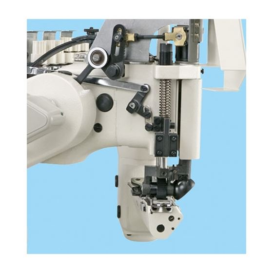 MS-3580 Lap Seamer Lap Seam Sewing Machine 3