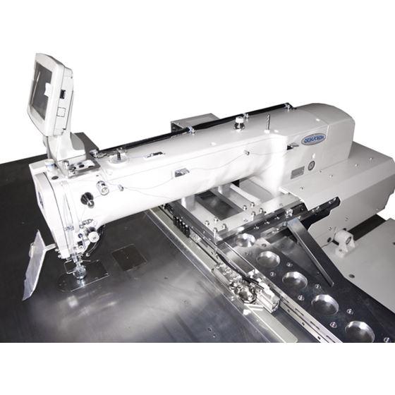 Large Field Program Sewing Machine 3