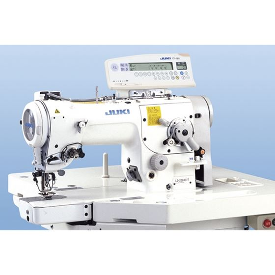 JUKI LZ-2284C-7 Zig-Zag Industrial Sewing Machine