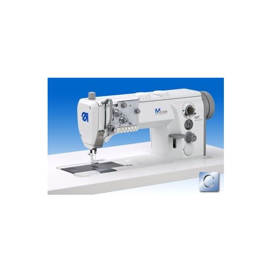 DURKOPP ADLER 827-160122 M-Type Single Needle Feed Sewing Machine