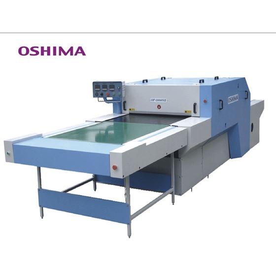 Op-1000Np Fusing Machine