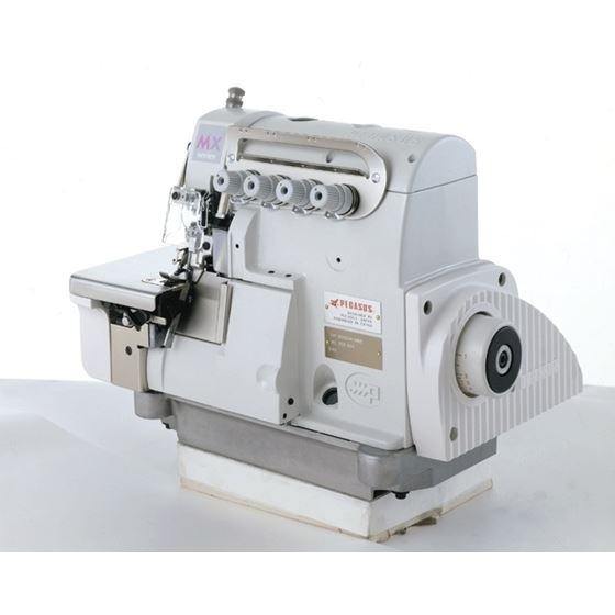 MX3200 / MX5200 SERIES OVERLOCK SEWING MACHINE