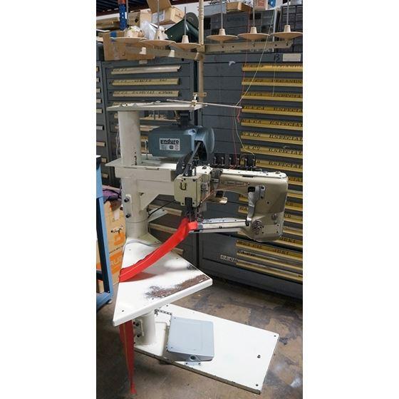 36200 Flat Seamer Machine Flat Seam / INDUSTRIAL 3