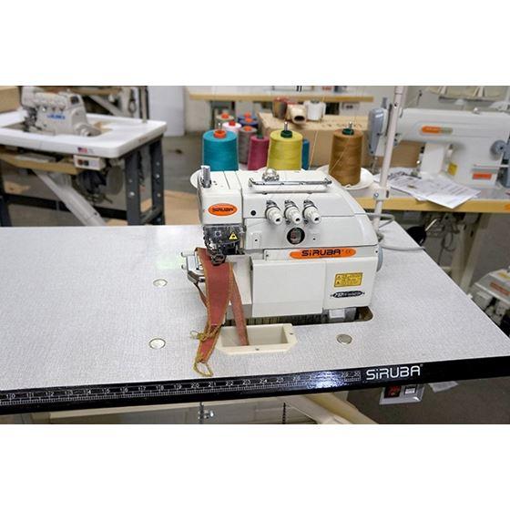 737FS Cylinder Bed 3-Thread Industrial Serger 3