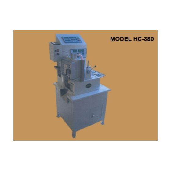 SHEFFIELD HC-380 Strip Cutter Machine