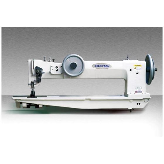 GW-28BL30 Double Needle Long Arm Heavy Duty Walking Foot Sewing Machine