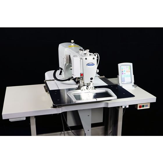 CNC-PROGRAMMABLE-SEWING-MACHINE
