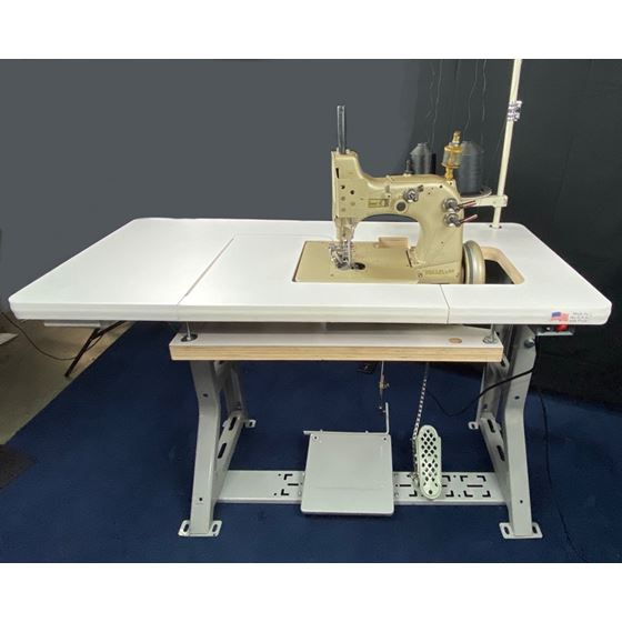Industrial coverstitch machine Binder B Type Pour JUKI Pegasus Yamato Siruba